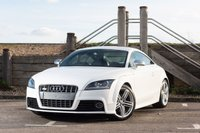 USED 2009 09 AUDI TT 2.0 TTS TFSI QUATTRO 3d 272 BHP Rare TTS Model with Quattro 4WD and Huge Specification