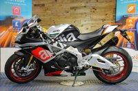 2016 APRILIA RSV4 RSV4 1000 RF - Low miles £12450.00