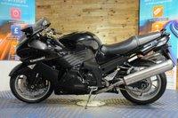 2007 KAWASAKI ZZR1400 ZZR1400 A7F  £3994.00