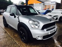 2011 MINI COUNTRYMAN 1.6 COOPER S 5d 184 BHP £8450.00