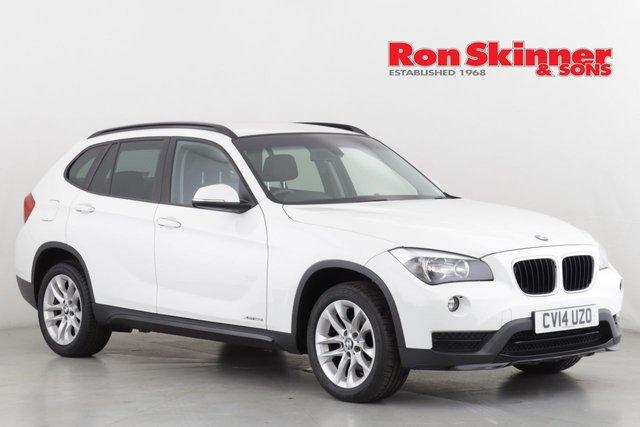 View our 2014 14 BMW X1 2.0 XDRIVE20I SPORT 5d 181 BHP