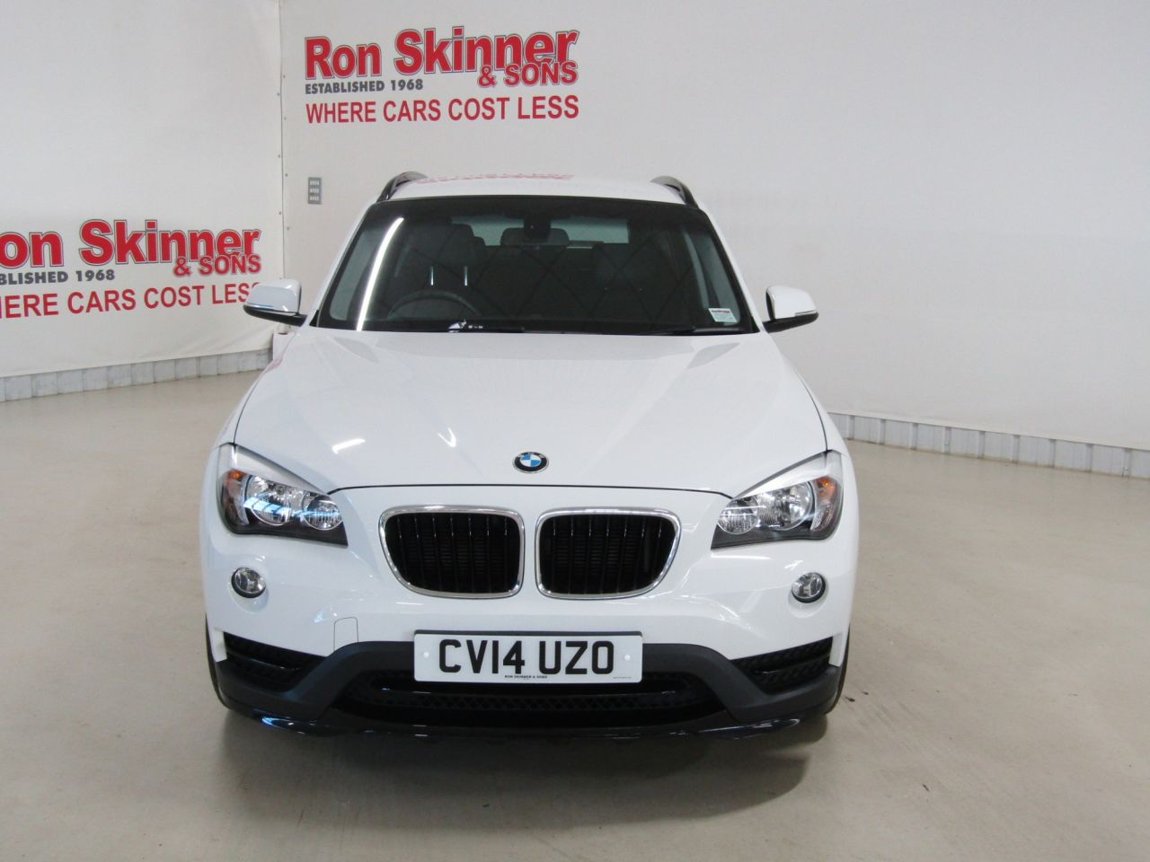 2014 BMW X1 Xdrive20i Sport £12,499