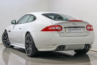 USED 2014 14 JAGUAR XK 5.0 DYNAMIC R 2d AUTO 503 BHP