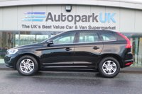 USED 2015 65 VOLVO XC60 2.4 D4 SE AWD 5d AUTO 187 BHP *ALL CREDIT HISTORIES WELCOME*