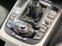USED 2012 12 AUDI A5 2.0 TDI SE Technik 2dr 1Owner/Sensors/SatNav/2Keys