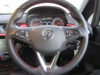 USED 2016 66 VAUXHALL CORSA 1.4 SRI ECOFLEX 3d  AS NEW CONDITION
