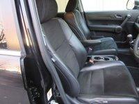 USED 2012 12 HONDA CR-V 2.2 I-DTEC ES-T 5d 148 BHP