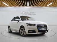 USED 2017 67 AUDI A1 1.0 TFSI SPORT 3d AUTO 93 BHP Well-Maintained by Only 1 Owner From New + 0% DEPOSIT FINANCE AVAILABLE!