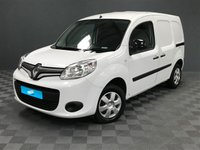 USED 2016 66 RENAULT KANGOO 1.5 ML19 BUSINESS PLUS DCI 1d 90 BHP