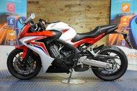 2015 HONDA CB650 CBR 650 FA-E ABS - 1 Owner bike £4490.00