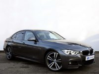 USED 2016 16 BMW 3 SERIES 2.0 320D M SPORT 4d AUTO 188 BHP M Sport Plus Package with a Very High Specification......