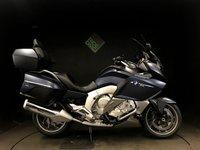 2015 BMW K1600GTL E 2015. 4868 MILES. JUST SERVICED. TOP LE SPEC INCL AUDIO £13499.00