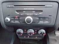 USED 2012 12 AUDI A1 1.4 TFSI S LINE BLACK EDITION 3d AUTO 185 BHP