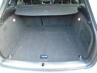 USED 2013 13 AUDI A4 2.0 AVANT TDI S LINE BLACK EDITION 5d AUTO 174 BHP