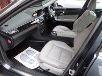 USED 2012 62 MERCEDES-BENZ E CLASS 2.1 E220 CDI BLUEEFFICIENCY S/S AVANTGARDE AUTO 170 BHP **F/S/H** ** FULL SERVICE HISTORY **