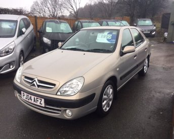 View our CITROEN XSARA