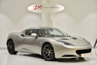 USED 2010 10 LOTUS EVORA 3.5 V6 4 2d 276 BHP EXTENSIVE HISTORY + PPF FITTED