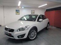 2013 VOLVO C30 2.0 SE LUX 3d 143 BHP £8995.00