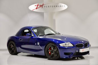 2006 BMW Z4M 3.2 Z4 M ROADSTER 2d 455 BHP SUPERCHARGED £25K MODIFICATIONS £19950.00