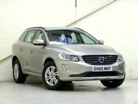 2015 VOLVO XC60 2.0 D4 SE 5d 188 BHP £15368.00
