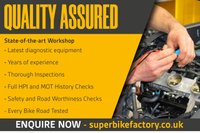 USED 2016 16 BMW S1000R - USED MOTORBIKE, NATIONWIDE DELIVERY. GOOD & BAD CREDIT ACCEPTED, OVER 600+ BIKES IN STOCK
