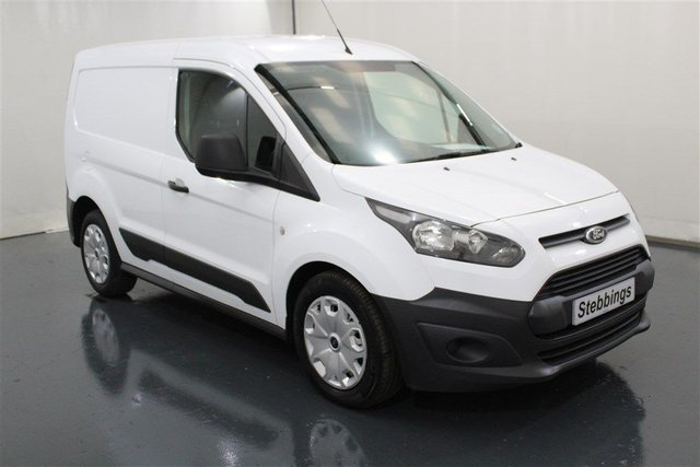 2014 64 FORD TRANSIT CONNECT 1.6 200 ECONETIC 94 BHP L1