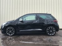2015 DS DS 3