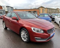 2014 VOLVO S60 D4 BUSINESS EDITION £7995.00
