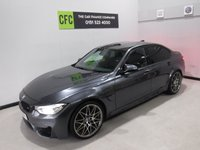 2016 BMW M3 3.0 M3 COMPETITION PACKAGE 4d AUTO 444 BHP £41000.00