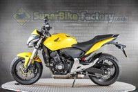 USED 2013 63 HONDA CB600F HORNET CB 600 FA-B GOOD & BAD CREDIT ACCEPTED, OVER 600+ BIKES IN STOCK