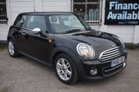 2010 MINI HATCH COOPER 1.6 COOPER D 3d £0 TAX-BLUETOOTH-1 OWNER £4290.00