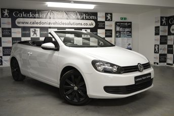 2013 VOLKSWAGEN GOLF 1.6 SE TDI BLUEMOTION TECHNOLOGY 2d 104 BHP £8488.00