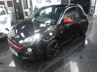 2014 VAUXHALL ADAM 1.4 GLAM 3d 85 BHP £6990.00