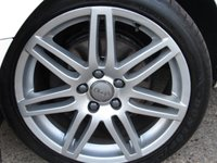 USED 2010 60 AUDI A3 1.6 TDI S LINE 3d 103 BHP 2 KEYS~FULL S/H~WARRANTY~BUY NOW PAY LATER