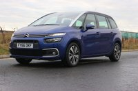 USED 2016 66 CITROEN C4 GRAND PICASSO 1.6 BLUEHDI FEEL S/S 5d 118 BHP LOW DEPOSIT OR NO DEPOSIT FINANCE AVAILABLE