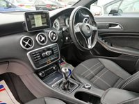 USED 2015 15 MERCEDES-BENZ A CLASS 1.5 A180 CDI BLUEEFFICIENCY SPORT 5d 109 BHP ZERO DEPOSIT FINANCE AVAILABLE