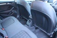 USED 2015 65 AUDI A3 1.6 TDI ULTRA SE TECHNIK 5d 109 BHP