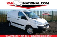 USED 2015 65 CITROEN DISPATCH 2.0 1200 L2 H1 ENTERPRISE HDI 126 BHP * AIR CONDITIONING * READY TO DRIVE AWAY TODAY *