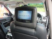 USED 2011 61 LAND ROVER RANGE ROVER 4.4 TDV8 VOGUE SE 5d AUTO 313 BHP FULL SPEC VOGUE SE,REAR ENTERTAINMENT