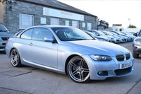 2010 BMW 3 SERIES 3.0 325I M SPORT HIGHLINE 2d AUTO 215 BHP £9775.00