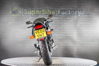 USED 2002 02 HONDA CB600F HORNET F-2  GOOD & BAD CREDIT ACCEPTED, OVER 600+ BIKES IN STOCK