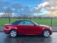 USED 2012 12 BMW 1 SERIES 2.0 118D SE 2d 141 BHP