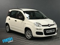 USED 2012 62 FIAT PANDA 1.2 EASY 5d * 0% Deposit Finance Available