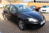 USED 2009 59 VOLKSWAGEN GOLF 1.6 SE TDI 5d 103 BHP FSH+Cambelt Replaced