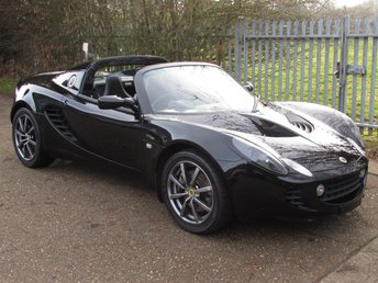 View our LOTUS ELISE IIIS