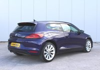 USED 2014 64 VOLKSWAGEN SCIROCCO 2.0 GT TDI BLUEMOTION TECHNOLOGY 2d 150 BHP