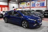 USED 2012 12 VAUXHALL AMPERA 1.4 POSITIV 5d AUTO 150 BHP