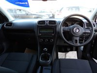 USED 2009 09 VOLKSWAGEN GOLF 2.0 SE TDI 5d 109 BHP NEW MOT, SERVICE & WARRANTY