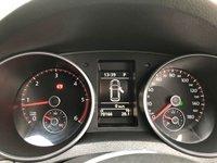 USED 2012 62 VOLKSWAGEN GOLF 2.0 GTD TDI DSG 5d AUTO 170 BHP