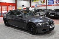 USED 2008 08 BMW M3 4.0 M3 2d 415 BHP